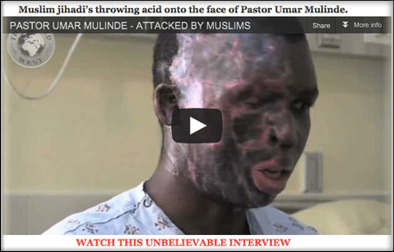 Uar Mulinde - Youtube Video and Article